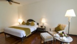 Holiday letting Queen Olga Hotel