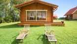 camping Berga Resort - The Mountain & Wellness center
